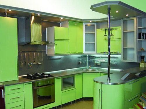 Мебель для кухни в Казани